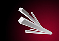 PTFE AND TEFLON ® SQUARE BAR
